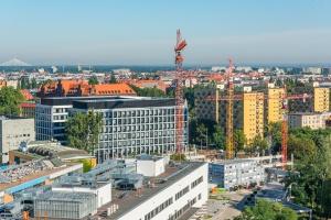 Zobacz, jak powstaje Green2Day we Wrocławiu