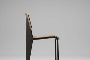 Jean Prouvé – twórca ikon designu