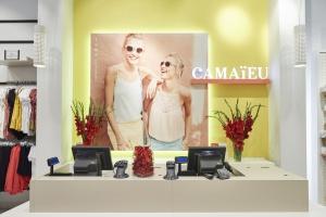 Nowy koncept salonów Camaïeu to nie tylko nowoczesny design