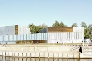 22 Architekci nie wygrali, ale ich projekt robi wrażenie