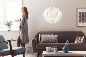 Oto najnowsza kolekcja lamp Philips Lighting