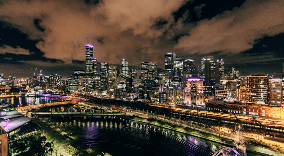 Przyszłość miast leży nad rzeką?