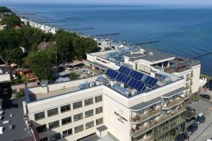 TOP 10: Najlepsze polskie hotele na Wybrzeżu