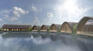 Design Signature Spa, czyli wietnamski sposób na hotelową architekturę