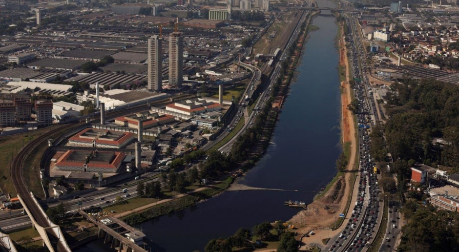 Trwa konkurs Schindler Global Award. Wyzwaniem urbanizacja w São Paulo