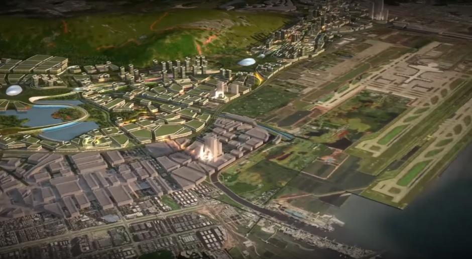 Jak będzie wyglądało miasto przyszłości?
