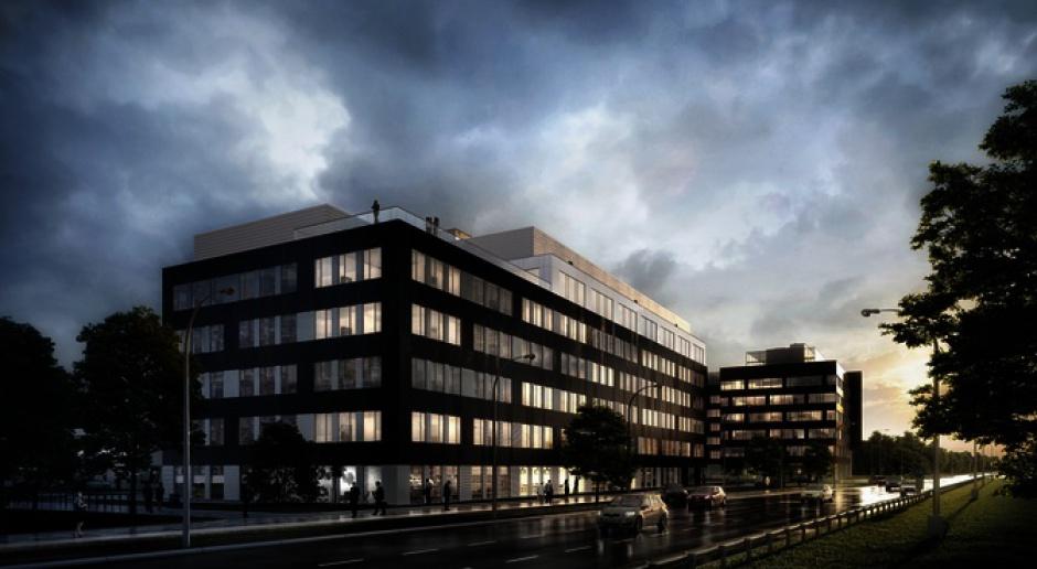 West Link to nowy biurowiec we Wrocławiu. Czy powtórzy sukces West Gate?
