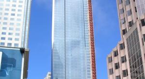 Amerykański wieżowiec tonie. Wszystko przez... krótsze pale