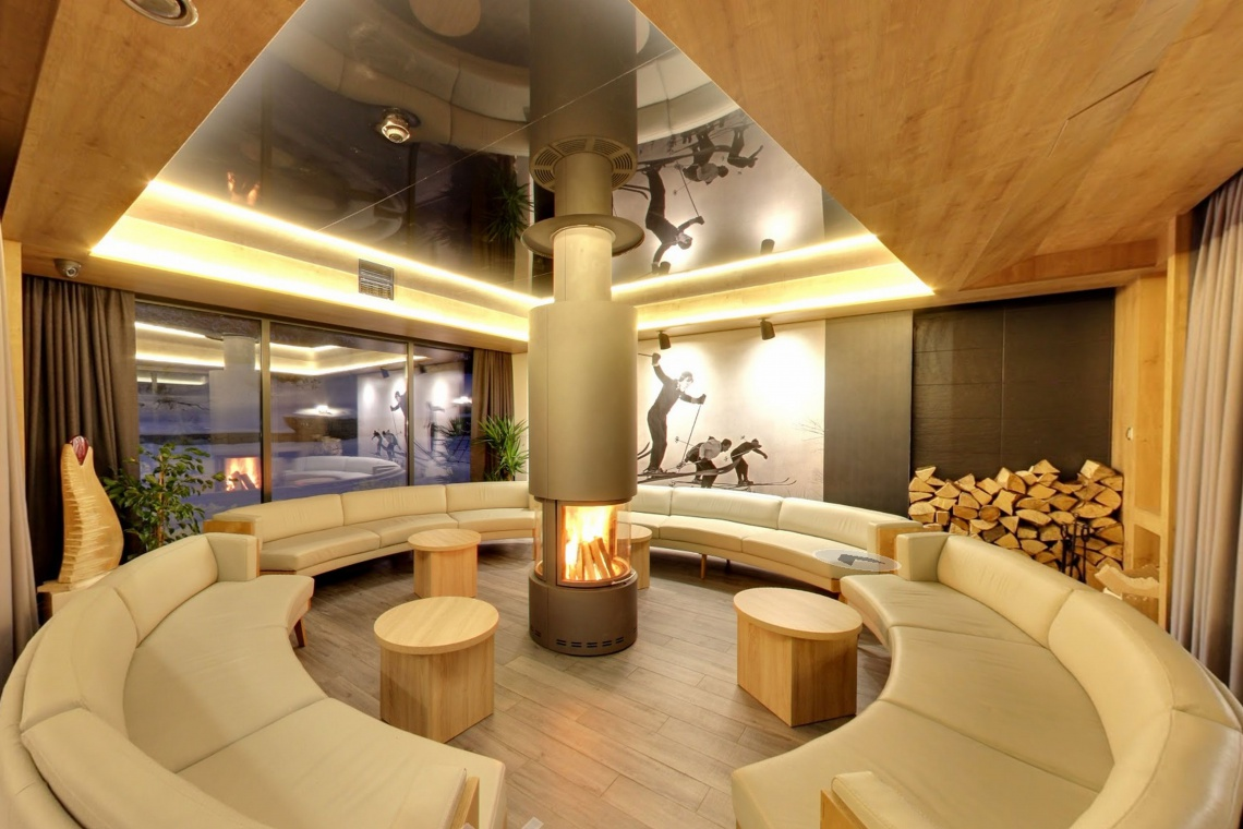 Hotel Sport SPA Jakuszyce wciąż zachwyca architekturą