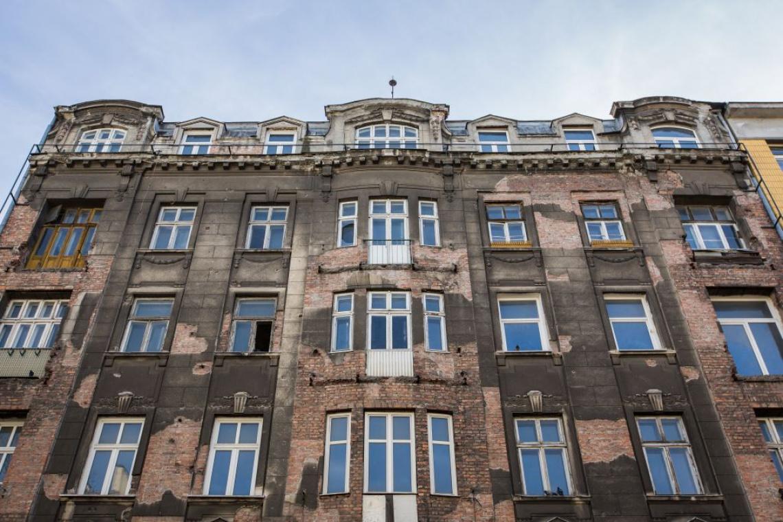 Jak wyglądało życie w przedwojennej praskiej Warszawie?