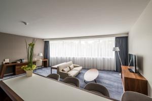 DoubleTree by Hilton we Wrocławiu otwarty. Zobacz jak wygląda!