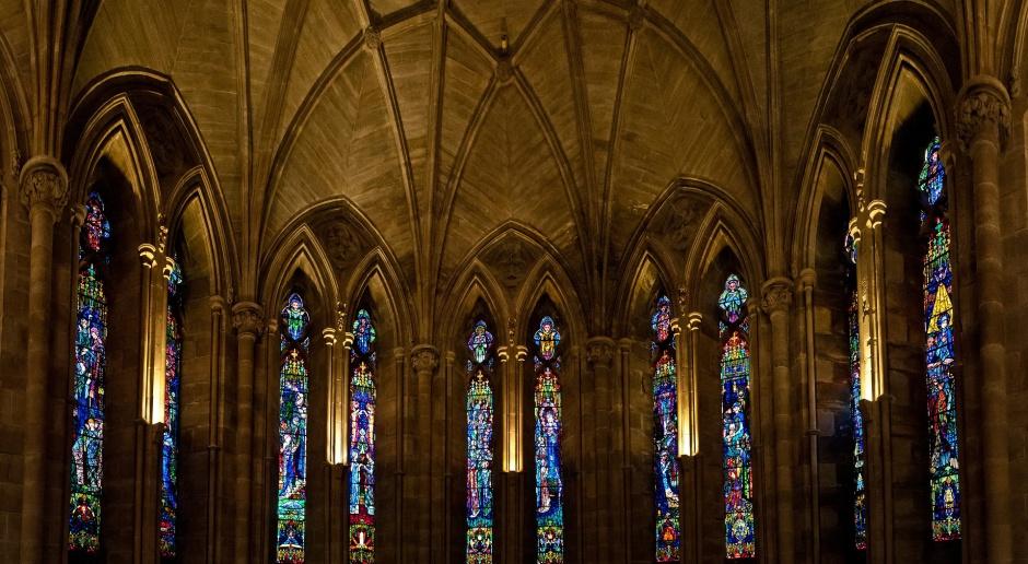 Barokowy kościół w Tykocinie przechodzi renowację