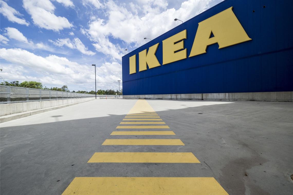 IKEA w Polsce się zmienia. Nowa prezes, sklepy i sprzedaż on-line
