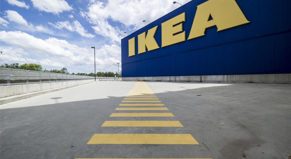 IKEA po raz trzeci w Warszawie