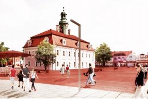 Znamy wyniki konkursu na rewitalizację rynku w Rawiczu