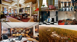 Hotelowo, biurowo i designersko. 10 najchętniej czytanych wiadomości sierpnia