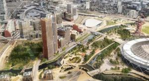 Projekt, który wniesie nową jakość do Londynu