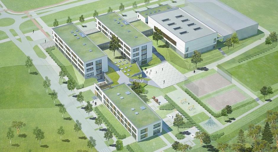 Tak będzie wyglądała nowa szkoła w Gdyni