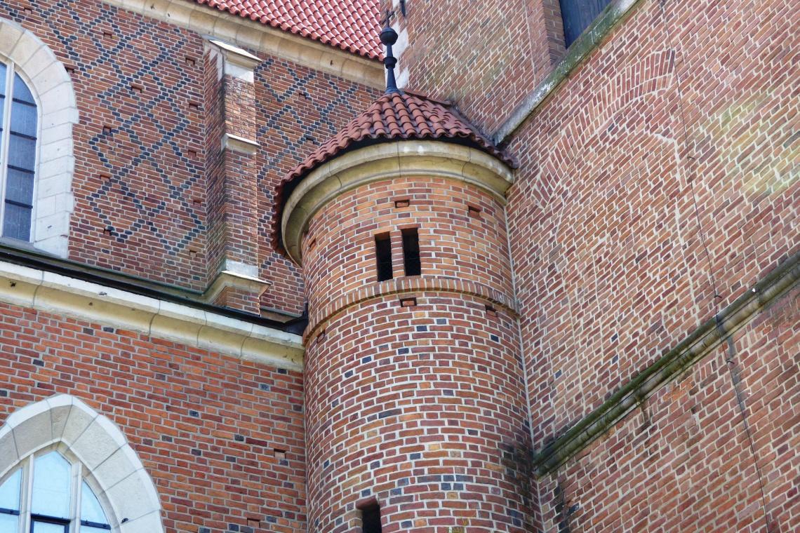 Przy kościele św. Krzyża w Krakowie powstaje unikatowe muzeum