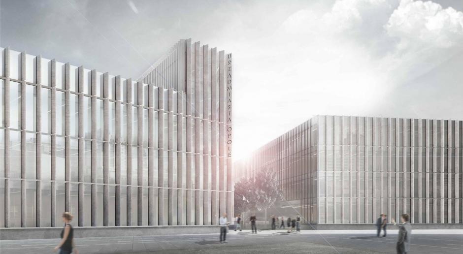 To oni zaprojektują innowacyjne Centrum Usług Publicznych w Opolu