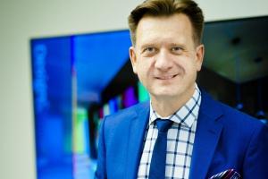 Kto zaprojektuje biuro Tétris w Warsaw Spire? Poszukiwany kreatywny pomysł