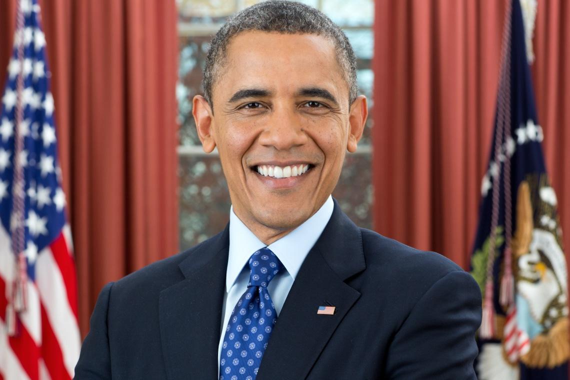 Architektura na cześć Baracka Obamy?