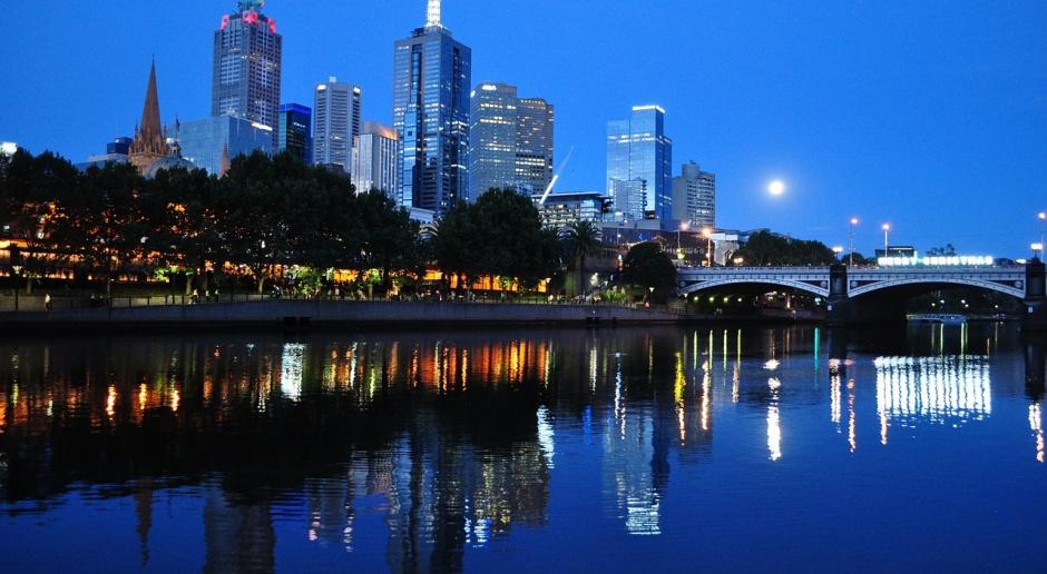Wybrano najbardziej przyjazne miasto do życia na świecie