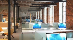 Biuro przyszłości - miejsce, w którym chcielibyśmy się spotkać