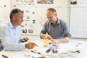 Chris Hegeman i Johan de Groot, czyli Dutch Design