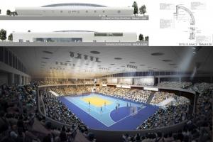Wiemy, kto zaprojektuje halę sportową w Mielcu