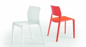 Krzesło niejedną ma formę