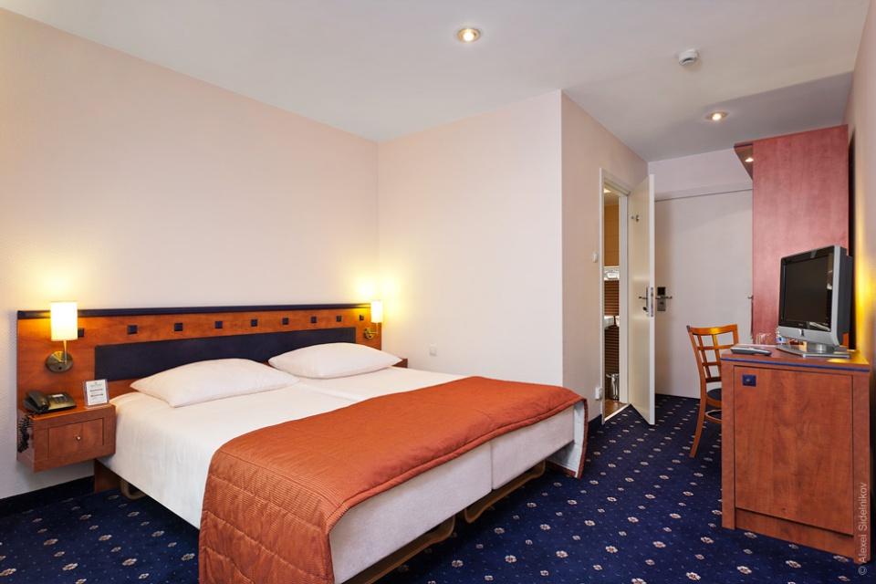 Każdy hotel to inna historia. Zobacz jak rosła sieć Qubus
