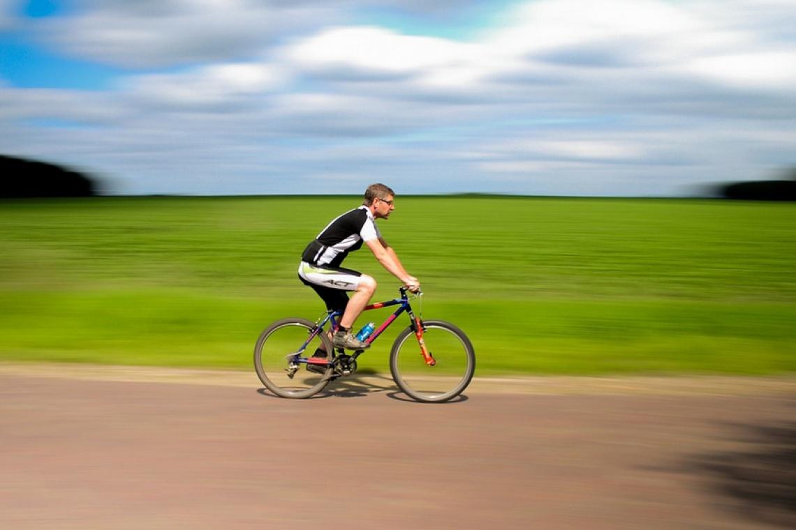 Nowe trasy rowerowe przy Koziej Górze. Jest już wykonawca