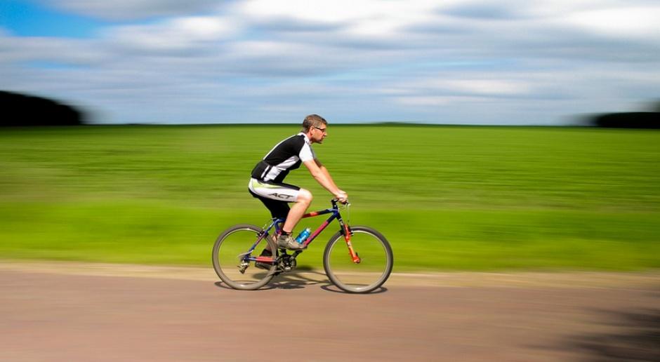 Kozia Góra dla rowerów. Jest już wykonawca nowych tras