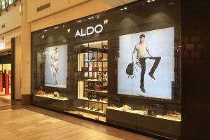Salony Aldo w nowej odsłonie. Tu króluje geometria
