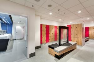 To efekt współpracy londyńskiego biura Zynk Design i CityFit