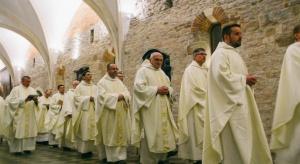 W najstarszym klasztorze dominikańskim powstanie muzeum