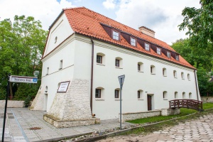 Luksus po pięciu wiekach. Zobacz wnętrza zabytkowego spichlerza w Kazimierzu