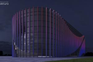 Pełen światła i minimalizmu. To nowy biurowiec w Łodzi