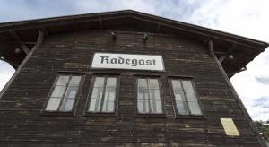W muzeum na stacji Radegast idą zmiany