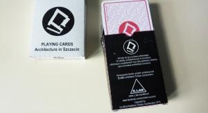 Karty z architekturą w Szczecinie - już dostępne!