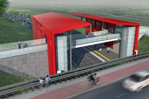 Kto wybuduje dwa nowe przystanki kolejowe w Gdyni
