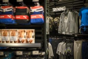 Kontekst Retail Design projektuje dla kolejnej sieci sportowej