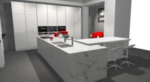 Kuchenne rewolucje w nowym showroomie
