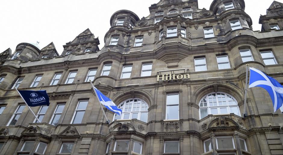Hilton postawił na mariaż tradycji i nowoczesności. Zobacz efekty