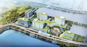 Medyczne miasto przyszłości
