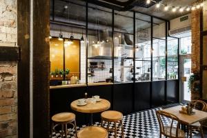 Restauracja Pasta Miasta - włoski klimat w sercu Gdyni