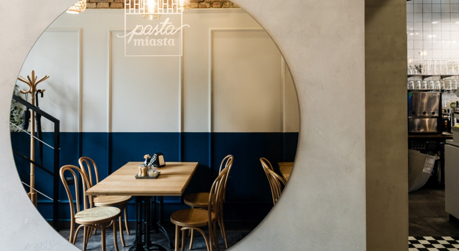 Pasta Miasta - włoski styl w sercu Gdyni