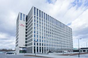 Globalne technologie w sercu Krakowa