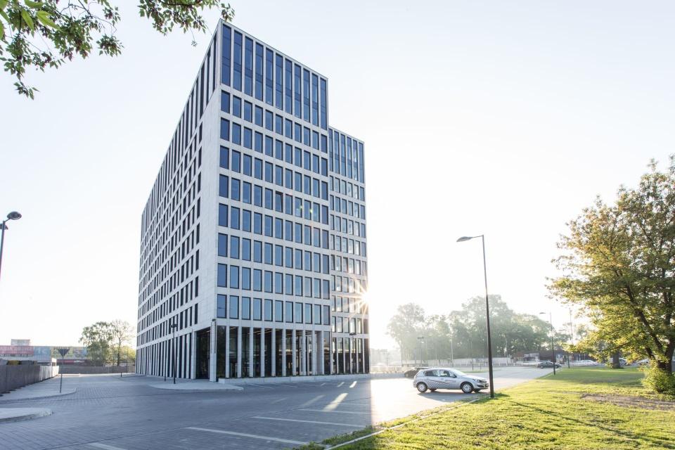 Te biurowce zaskoczą nie tylko lokalizacją. Nowe projekty w Krakowie